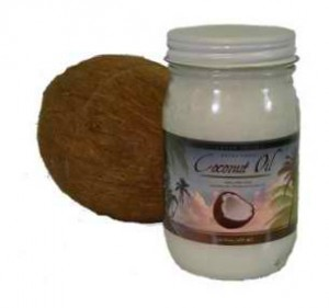 Yeast infection cures coconut oil for candidiasis for Exterior yeast infection